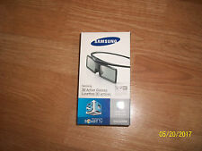 New Samsung 3D Active Glasses SSG-4100GB Lunettes 3D Actives