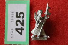 Citadel ME-32 Noldor profundo Elfos Elfo Señor de los anillos games workshop fuera de imprenta LOTR D1