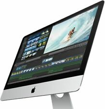 iMac 21.5 /2.7/8GB/I5/1TB /VERY SMALL CHIP