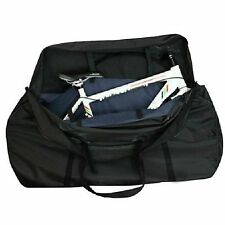 Weanas Bike Transport Bag Travel Carry Case Folding for MTB Mountain Bicycle 47""