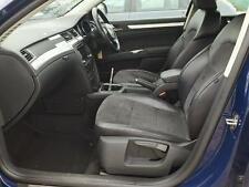 Skoda Superb Mk2 2008-2013 Full Airbag Kit Dashboard Seat Belts Knee Airbag