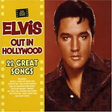 NEW! Elvis Presley OUT IN HOLLYWOOD - FTD OOP
