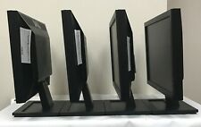 """17"""" Dell Widescreen Monitor E1709WF *LOT OF 4*"""