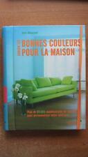 NUANCIER : CHOISIR LES BONNES COULEURS POUR LA MAISON - 65000 COMBINAISONS SOLAR