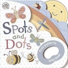Spots & Dots (Little Learners), Little Learners, New Book