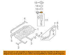 KIA OEM 06-10 Sedona 3.8L-V6 Fuel System-O-ring 31119FD500