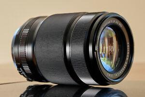Fujifilm Fuji Fujinon XF 55-200mm f/3.5-4.8 R LM OIS Lens
