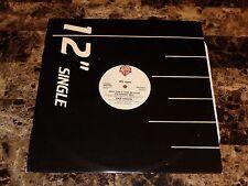 """Van Halen Rare Why Can't This Be Love 12"""" Vinyl Import Eddie Sammy Hagar Alex"""