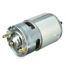 Mini High Speed Power 13000-15000rpm 775 Motor DC12V-24V 150W 0.32A 5mm Sha W3P0