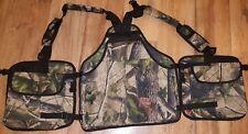 Hunting, Shooting & Falcon Vest, Gun Dog Handler & Training Vest,Work K9, Jungle