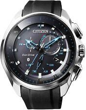 New! CITIZEN Eco Drive Bluetooth BZ1020-22E Men's Watch from Japan!