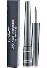 MAC Liquid Eyeliner Boot Black Size 2.5ml/.084oz Brand New in Box FREE SHIPPING