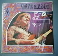 DAVE MASON - HEADKEEPER - Original 1972 LP Record Album