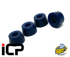 Superpro Uprated Front Tension Rod Bushes Fits: Toyota Corolla AE71 AE86 KE70