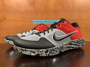 Nike Alpha Huarache Elite 2 Turf Baseball Cleats Men's Size 11 AV2472-601 RARE
