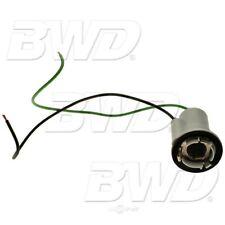 BWD PT48 Back Up Lamp Socket - Tail Lamp Socket