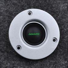 "1pcs 3""inch 74mm hifi Silk film Tweeter 4ohm 20W Neodymium magnetic Loudspeaker"
