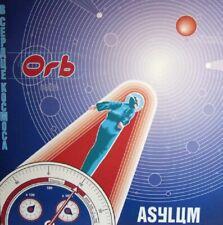 "Orb Asylum 4 mixes Uk 12"""