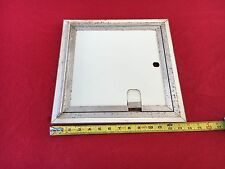 """14"""" x1 4"""" OD 12""""x12 """"ID RV Motorhome Trailer  Baggage Compartment Access Door"""