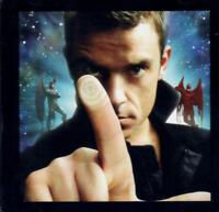 Robbie Williams - Intensive Care (CD-Album) Neu & OVP 2005
