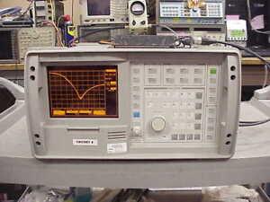 HP 8935 E6380A  CDMA/ANALOG Base Station Test Set/RADIO SERVICE MONITOR