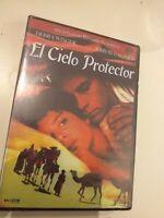 Dvd   EL CIELO PROTECTOR  (PRECINTADO nuevo)