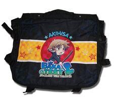 *NEW* Baka & Test: Akihisa Messenger Bag by GE Animation