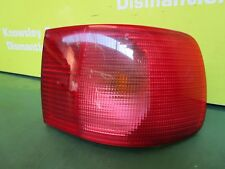 AUDI A8 QUATTRO MK1 1994 - 2002 DRIVER SIDE REAR LIGHT OUTER