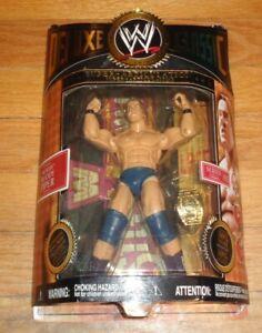 2006 WWF WWE Jakks Rowdy Roddy Piper Deluxe Classic Wrestling Figure Series 1