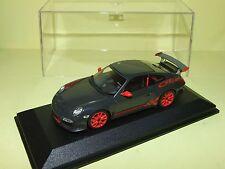 PORSCHE 911 GT3 RS 997 Phase 2 MINICHAMPS 1:43