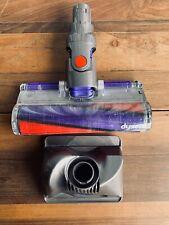 LOT OF 2 Genuine Dyson 112232 Soft Roller Head Fluffy Hardwood Floors V6
