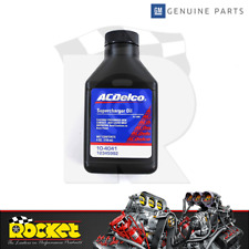 GM AC Delco Supercharger/Blower Oil - GM12345982