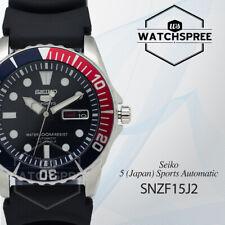 Seiko 5 (Japan Made) Sports Automatic Watch SNZF15J2