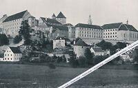 Sulzbach in der Oberpfalz - Schlossberg - um 1910 - selten!  O 8-19
