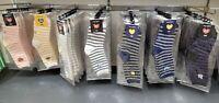 BT21 Line Friends adult heart middle ankle socks OFFICIAL BTS