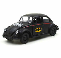 Classic Batman Beetles Vehicle Car 1:32 Alloy Pull-back Car Diecast Model Toys