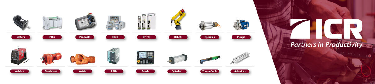 ICR Industrial Equipment Sales