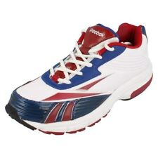 Reebok Blue Synthetic Shoes for Boys