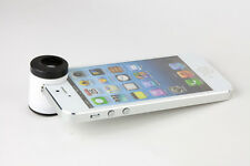 3-in-1 Photo Lens Fish Eye Macro Wide Angle Camera Lens for iPhone5 5S