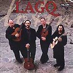 LAGQ Latin Super Audio Hybrid SACD, Oct-2002, Telarc Distribution)