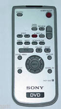 SONY RMT 820 R REMOTE CONTROL DVD video player DCR DVD100 DVD200 DVD300 RMT820