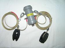 Dipol Antenne für das 6m Band