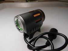 XM-L2 Wide angle 3-mode bike light without battery #448