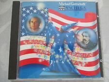 Michael Gottschalk - Manchega - CD made in West Germany