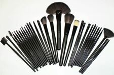 MAC Makeup Brushes & Brush Kits (32 brushes Black)