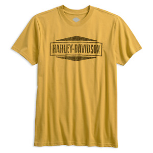 Harley Davidson Classic Logo S/S Tee