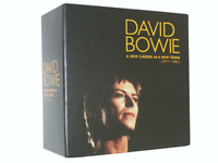 David Bowie 1977-1982A New Career In A New Town11CD Album Collection Popular New