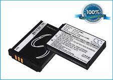 Batterie pour OREGON B-ATC9K b-atc9k-jwp nouveau uk stock