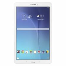 Samsung Galaxy Tab E SM-T560 Tablet Wi-Fi 9.6-Inch 8GB Quad-Core Android  White