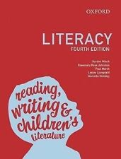 Literacy: Reading, Writing and Children's Literature by Gordon Winch, Paul...